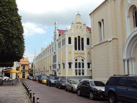 07_Panama City_Casco Viejo